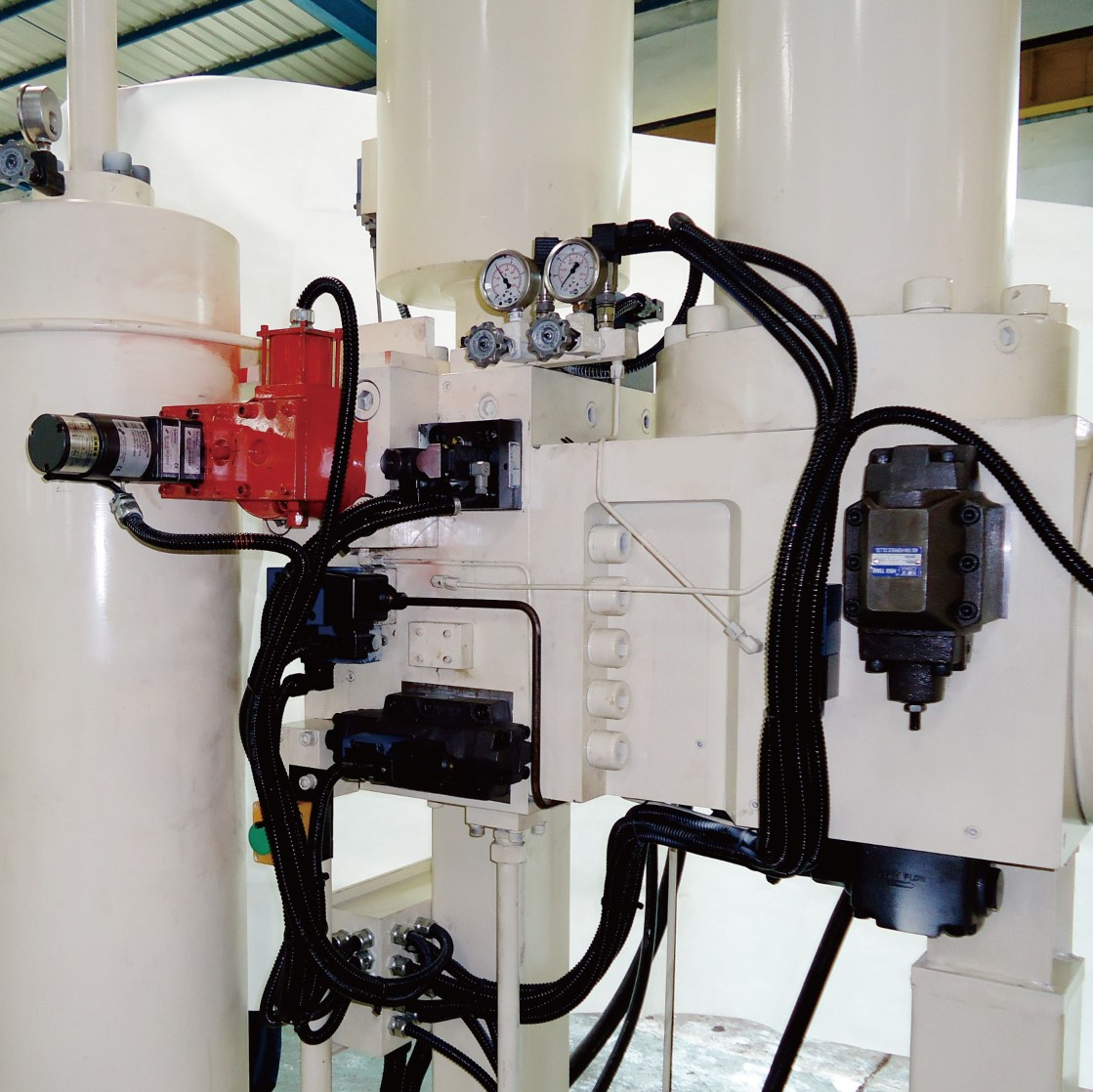 Multi-phase Injection Control